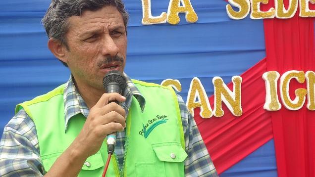 Lic. Marcos Goyzueta Valencia